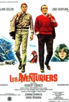 Les Aventuriers (2018)