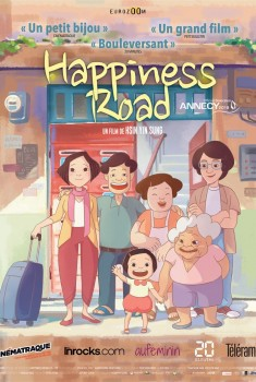Happiness Road (2018)