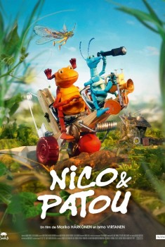 Nico et Patou (2018)