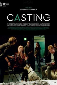 Casting (2018)