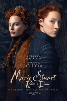 Marie Stuart, Reine d'Ecosse (2019)