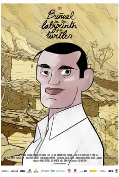 Buñuel après l'âge d'or (2019)