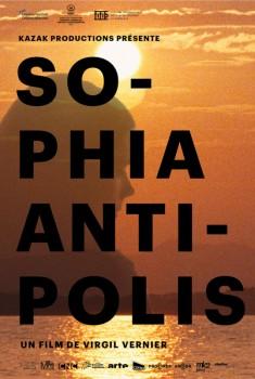 Sophia Antipolis (2018)
