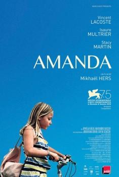 Amanda (2018)