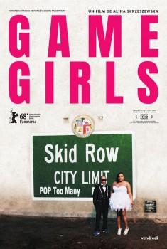 Game Girls (2018)