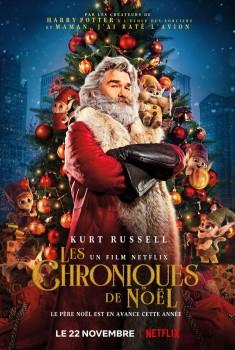 Les Chroniques de Noël (2018)