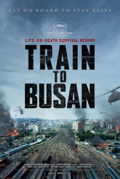 Train To Busan Remake (2019)