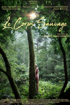 Le Corps sauvage (2019)