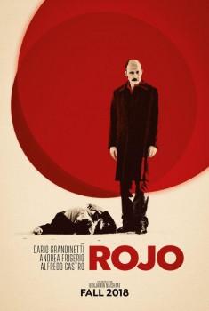 Rojo (2019)