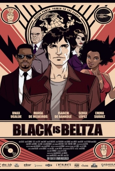Black is Beltza (2019)