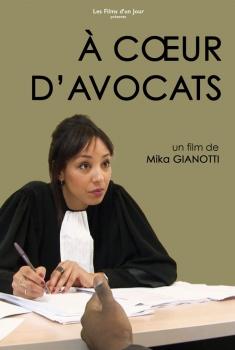 A coeur d'avocats (2019)