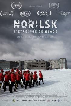 Norilsk, l'étreinte de glace (2019)