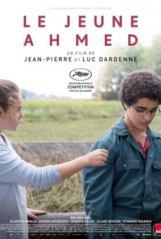 Le Jeune Ahmed (2019)