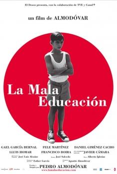 La Mauvaise éducation (2019)