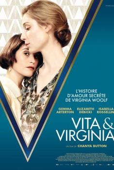 Vita & Virginia (2019)