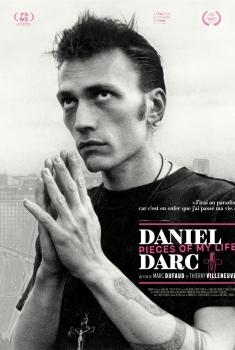 Daniel Darc, Pieces of My Life (2019)