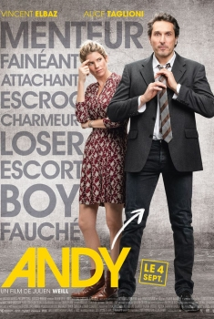Andy (2019)