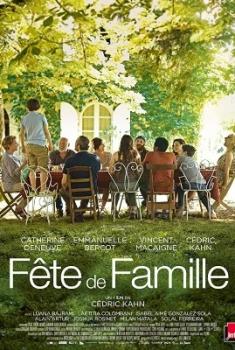 Fête de famille (2019)