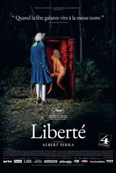 Liberté (2019)