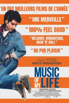 Music of my life (2019)