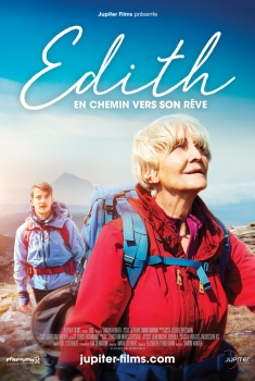 Edith, en Chemin Vers son Rêve (2019)