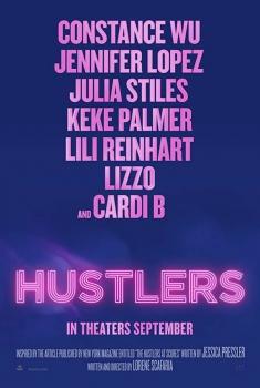 Hustlers - Queens (2019)