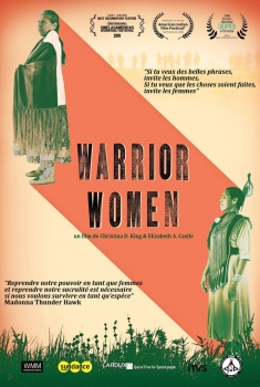 Warrior Women (2019)
