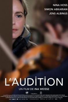 L'Audition (2019)