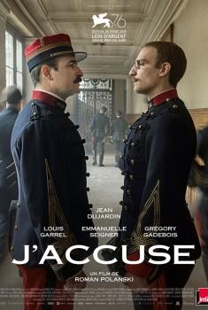 J'accuse (2019)