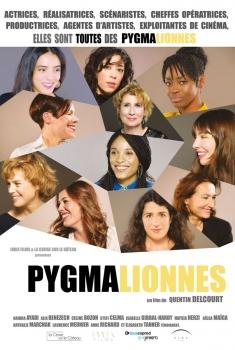 Pygmalionnes (2020)