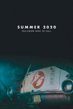 S.O.S. Fantômes : L'Héritage (2020)