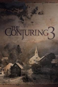 Conjuring 3 : sous l'emprise du diable (2020)