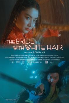 La Mariée aux cheveux blancs (Jiang-Hu) (2019)