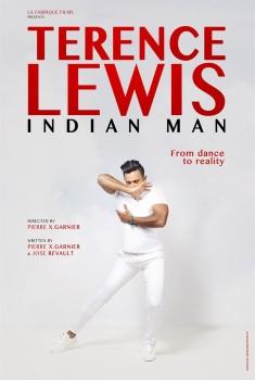 Terence Lewis, Indian Man (2020)