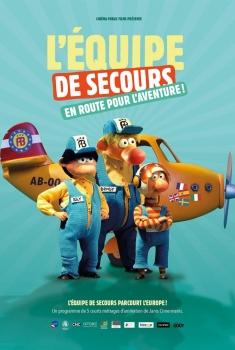 L'Equipe de secours en route pour l'aventure ! (2020)
