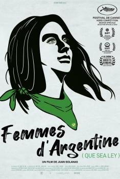 Femmes d'Argentine (2020)
