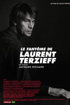 Le Fantôme de Laurent Terzieff (2020)
