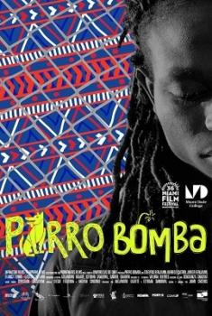 Perro Bomba (2020)