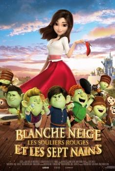 Blanche Neige, les souliers rouges et les 7 nains (2020)