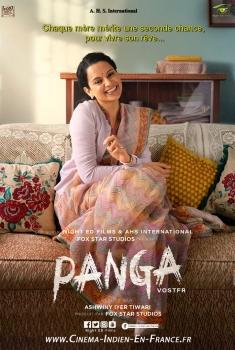 Panga (2020)