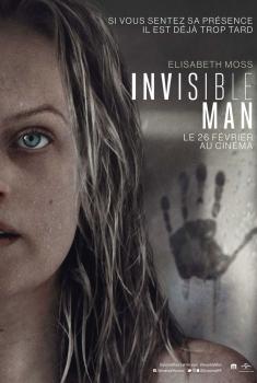 Invisible Man (2020)