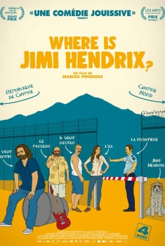 Where is Hendrix ? (2020)