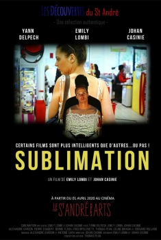 Sublimation (2020)