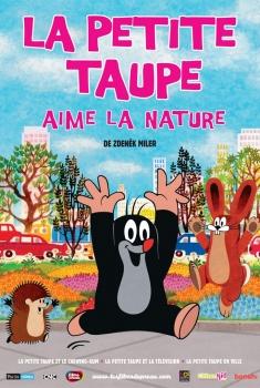 La Petite taupe aime la nature (2020)