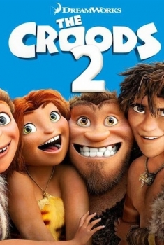 Les Croods 2 (2020)