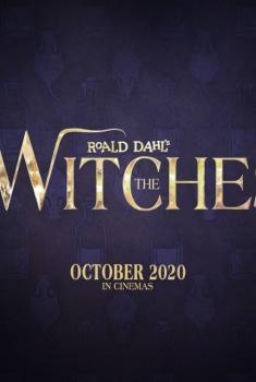Sacrées sorcières (2020)