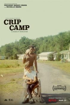Crip Camp: La révolution des éclopés (2020)