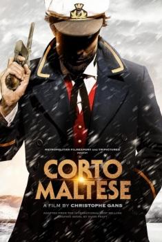 Corto Maltese (2020)