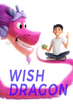 Wish Dragon (2020)
