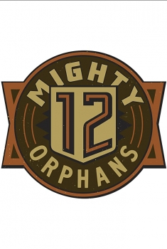 12 Mighty Orphans (2020)